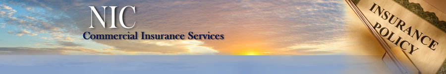 NIC Commercial Insurance Services